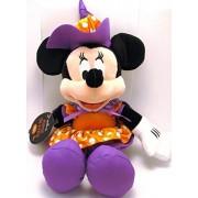 Hallmark Halloween HGN1125 Minnie The Witch Plush