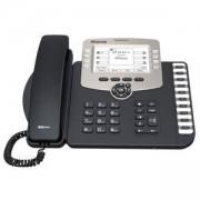 Многофункционален бизнес IP телефон с HD voice Akuvox SP-R59P