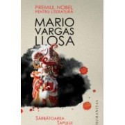 Sarbatoarea Tapului - Mario Vargas Llosa