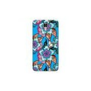 Capa Personalizada Exclusiva LG X Screen Artistica - AT25