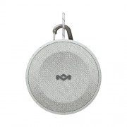 The House of Marley - No Bounds Portable Bluetooth Speaker - Gray