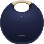 Boxa portabila HARMAN KARDON Onyx Studio 6 Blue
