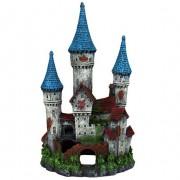 Trixie: Dekorativni zamak