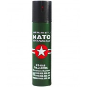 Spray Nato Paralizant Destinat Autoapararii 90 ML