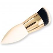 Moda Portable Face Makeup Brush Colorete Powder Brush Tool