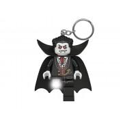 LGL-KE133 Breloc cu lanterna LEGO Classic Vampir