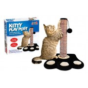 URBANESSENTIALS LTD £8.99 for a cat scratch play post from Urban Essentials