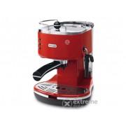 Cafetieră espresso Delonghi ECO 311.R Icona Eco ,roşu