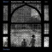 Muzica CD - ECM Records - Ghazal: The Rain