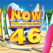 Video Delta Now That's What I Call Music - Vol. 46-Now That's What I Call Music - CD