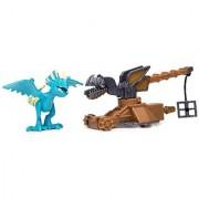 DreamWorks Dragons How to Train Your Dragon 2 Battle Pack - Nadder vs Nadder Nabber