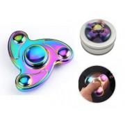 Kovový Fidget Spinner Butebuy Rainbow