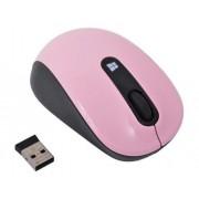 Microsoft Sculpt Mobile, розов/черен