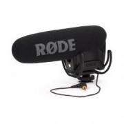 Rode Micrófono compacto direccional tipo escopeta Rode VideoMic Pro