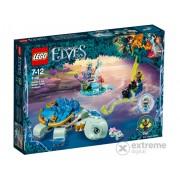 LEGO® Elves Naida si ambuscada testoasei de apa 41191