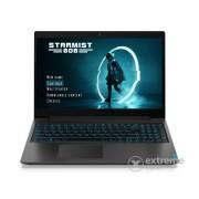 Notebook Lenovo IdeaPad L340-15IRH Gaming 81LK005CHV FHD, negru + Windows 10 Home ( tastatura layout HU)