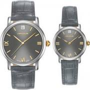 Комплект дамски и мъжки часовник Hanowa Louis & Louisa 16-8071.04.030 SET