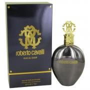 Roberto Cavalli Oud Al Qasr Eau De Parfum Intense Spray By Roberto Cavalli 2.5 oz Eau De Parfum Intense Spray