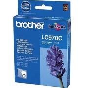 Pelaajan Valinta Brother LC 970c toner cartridge cyan (300 sidor)