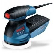 SLEFUITOR CU EXCENTRIC GEX 125-1 AE Professional[forta albastra]