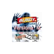 Blindy Inferriata Versione M