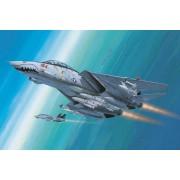 F-14D Super Tomcat Aircraft 1/144 Revell Germany