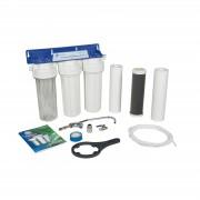 Sistem de microfiltrare al apei in 3 etape Aquafilter FP3 2