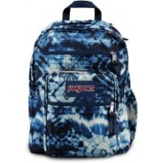 JanSport Big Student 34 L Backpack(Multicolor)