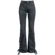Black Premium by EMP Grace Damen-Jeans W27L32, W28L32, W29L32, W30L32, W30L34, W31L32, W31L34 Damen