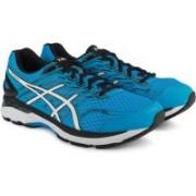 Asics GT-2000 5(4E) Running Shoes For Men(Blue)