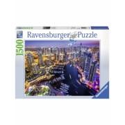 Puzzle Dubai, 1500 Piese Ravensburger