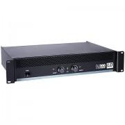 LD-Systems DJ 300 Etapas de potencia