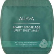 Ahava Cuidado facial Beauty Before Age Uplift Sheet Mask 1 Stk.