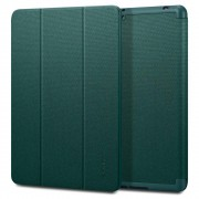 Spigen - iPad 10.2 (2019) Hoes - Urban Fit Groen
