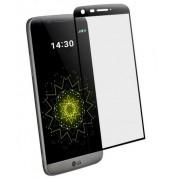 Folie Protectie Sticla Securizata 3D Tellur TLL145004 pentru LG G5 (Negru)