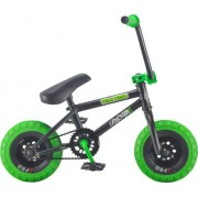 Rocker Mini BMX Bike Rocker Irok+ MiniMain Vert
