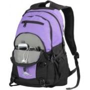 High Sierra Loop 33.01 L Backpack(Black, Purple)