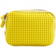 UPixel Bags - Непромокаема ръчна чантичка Upixel 03 - жълто / жълто