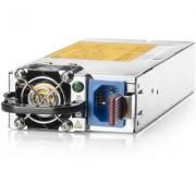Захранване hp 750w cs plat pl ht plg pwr supply kit - 656363-b21