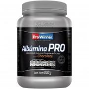 Proteína Albumina Pro Chocolate 800 G