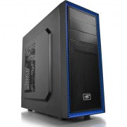 Carcasa PC Deepcool Tesseract BF (XDC-TESSERACT BF) , ATX , Micro ATX , Mini ITX , Turnul Midi , 7 sloturi