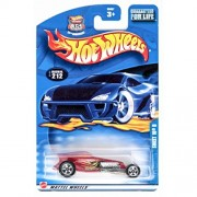 Hot Wheels 2002 Sweet 16 II Red 212