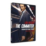 Pasager in trenul terorii / The Commuter - DVD Mania Film
