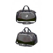 Get Fit Travel Bag Medium 33 x 56 x 28 - Borsa fitness media - Grey/Black