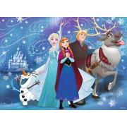 Puzzle Ravensburger - Frozen, 100 piese XXL (13610)
