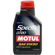 MOTUL SPECIFIC 0720 5W30 1 liter