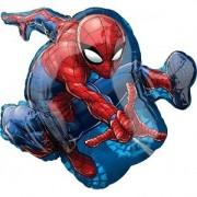 "Balon folie SuperShape ""Spider-Man"" 43 x 73cm"