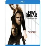 Prison Break: The Final Break 2009 skazany na śmierć [Blu-ray]