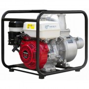 WP 40 HKX Motopompa AGT cu motor Honda GX 270 debit maxim 1600 l/min