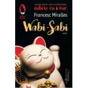 Wabi-Sabi - Francesc Miralles